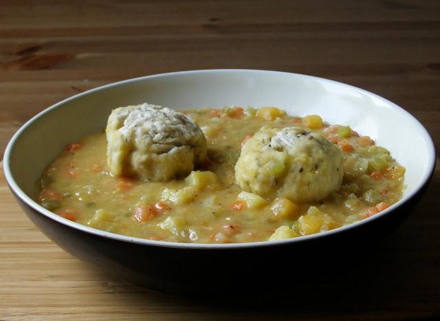 newfoundland pea soup