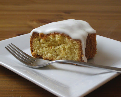vegan coconut lime bundt cake