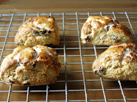 Perfect Vegan Scones