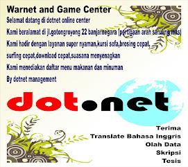 DOT.NET ONLINE CENTER