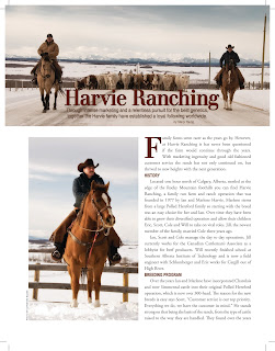 harvie