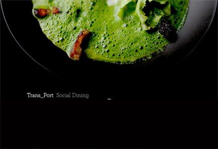 Trans_Port Social Dining