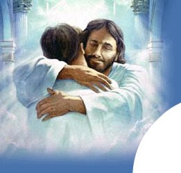 Jesus Is The Only True Friend Wholoves At All Times Pro 1717
