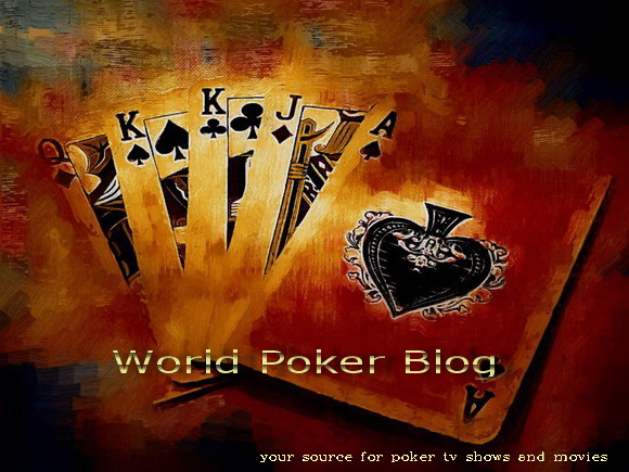 World Poker Blog