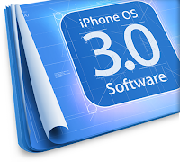 iPhone OS 3.0 - the new features