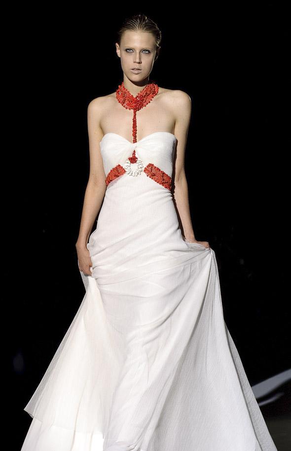 Yolan Cris Wedding Dresses 60