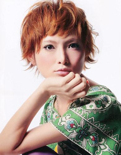 in style hair 2011. Short Hair Style 2011