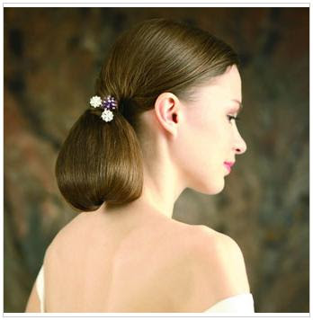 wedding hairstyles 2011. Trends Wedding Hair Style 2011