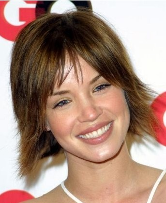 short hair styles 2011 for older women. short hair styles 2011 for