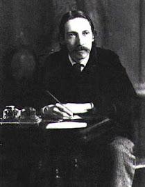 ROBERT L. STIvENSON