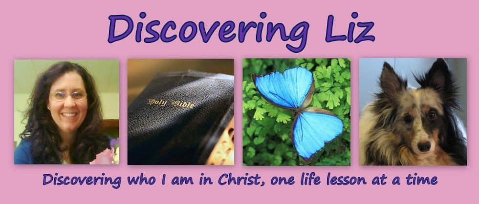 Discovering Liz