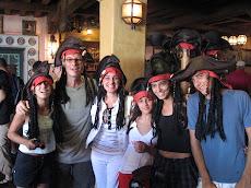 Disney - Familia Toda