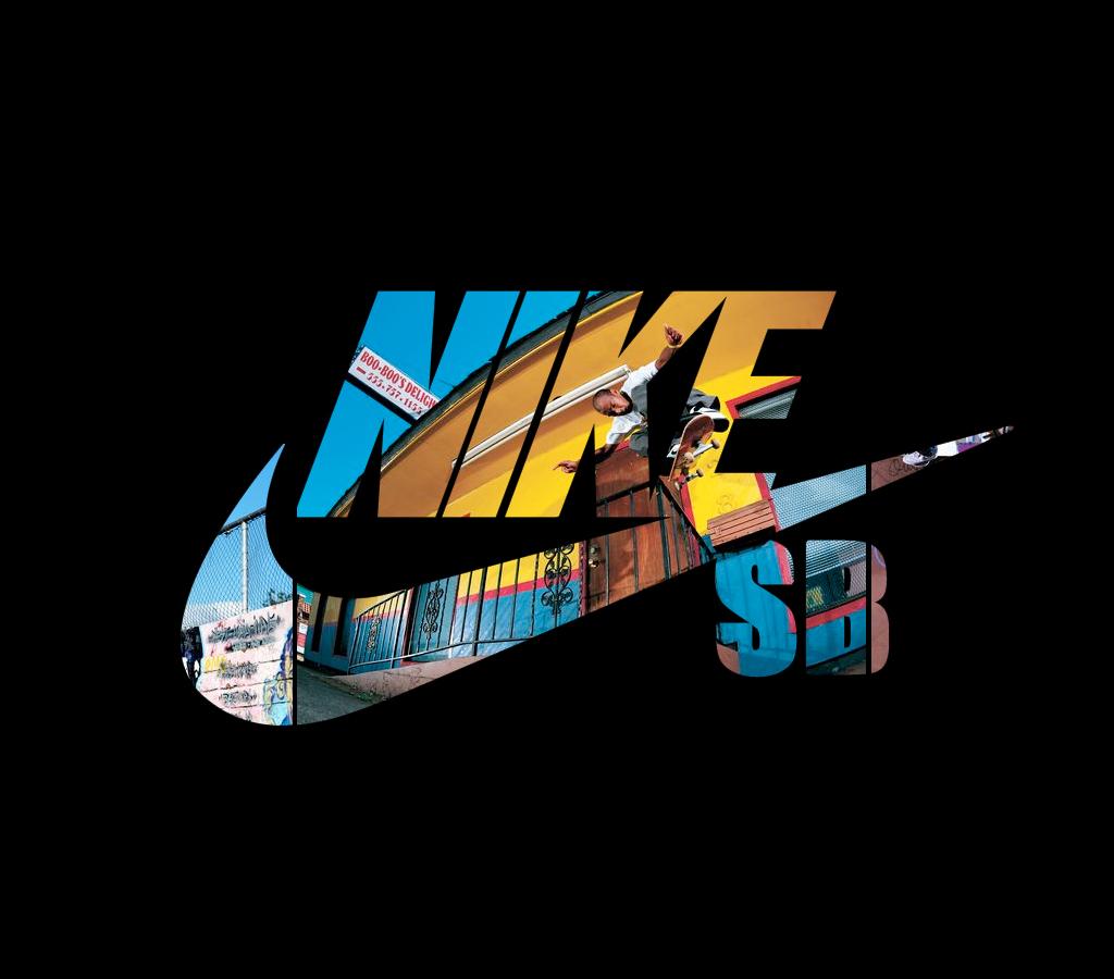 Matte Style: Nike SB
