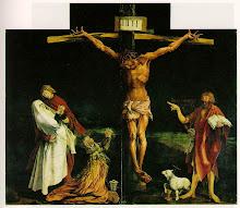 Grunewald Crucificado