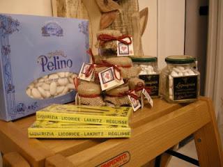 I prodotti abruzzesi