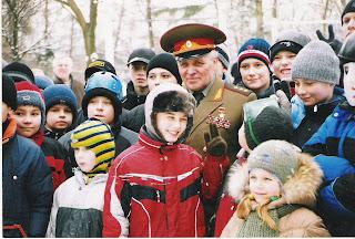 лже-генерал, лже-герой Бальчугов Борис Аркадьевич
