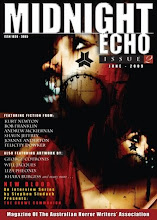 MIDNIGHT ECHO #2