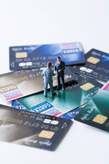 stay away credit card debt