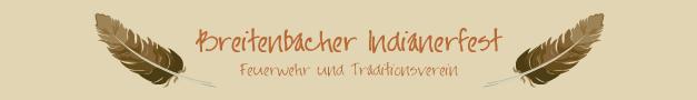 Breitenbacher Indianerfest