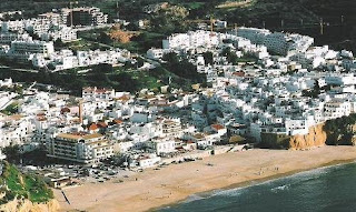 Hotel Colina do Mar - Algarve