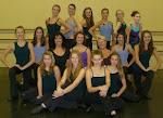 UWD Dancers