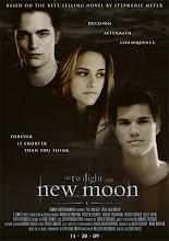 New Moon - Bella, Edward, Jacob