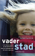 "Roman ""Vaderstad"" van Patrick van Rhijn"