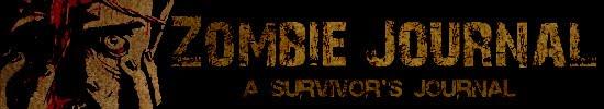 Zombie Journal