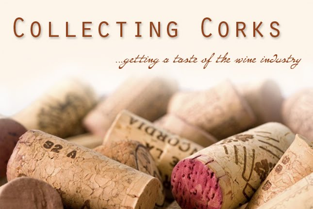 Collecting Corks