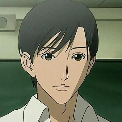 (Maestra Yazawa) PARADISE KISS Hiroyuki_tokumori