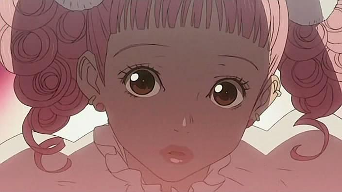personaje de anime que te identifique o admires! Miwako