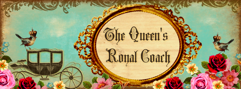 The Queen's Royal Coach