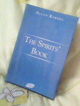 THE SPIRITIS' BOOK