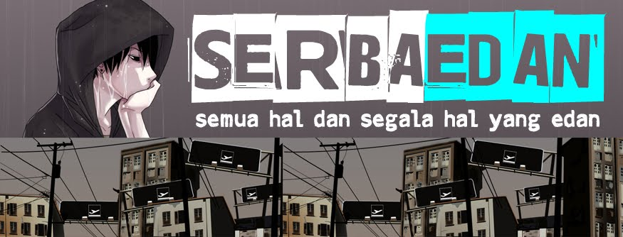 serba EDAN