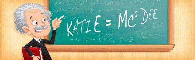 Katie McDee