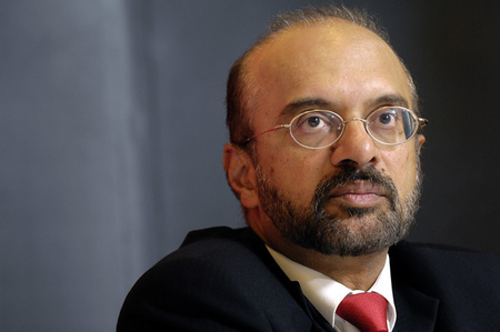 DBS paid PIYUSH GUPTA $4.2 million for two months work in 09
