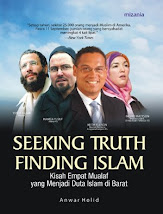 Seeking Truth Finding Islam