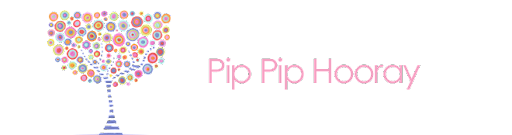 Pip Pip Hooray