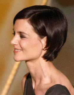 Cute Short Bob Hairstyle for Women