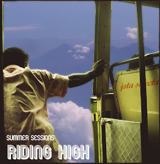 Jota's Summer Sessions: Riding High