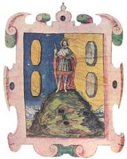 Escudo de San Luis Potosí