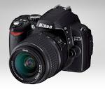 Kameraet mitt