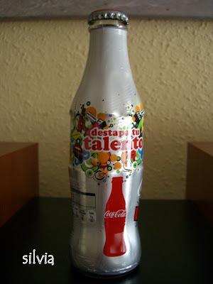 Concurso escolar de escritura Coca-cola-