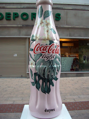 coca-cola light-