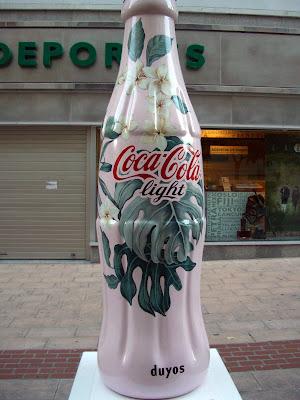 coca-cola light-