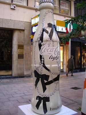 coca-cola llight-