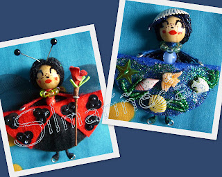 broches originales
