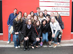 My Students and I at Ogilvy-Prague