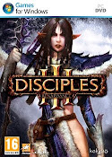 Disciples III (RPG)
