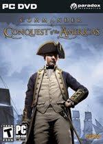 Commander Conquista de Américas (Estrategia)
